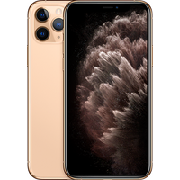 Apple iPhone 11 Pro 256GB Glossy Gold