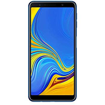 Samsung Galaxy A7 64GB Blue