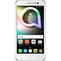 Alcatel Shine Lite 16GB White