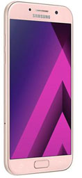 Samsung Galaxy A5 2017 32GB Pink_4