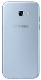 Samsung Galaxy A3 2017 16GB Blue_2