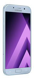 Samsung Galaxy A3 2017 16GB Blue_3