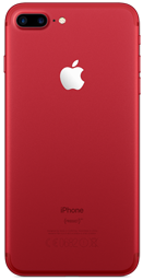 Apple iPhone 7 Plus 256GB Red_3