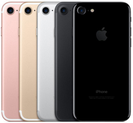 Apple iPhone 7 Plus 32GB Rose Gold_4