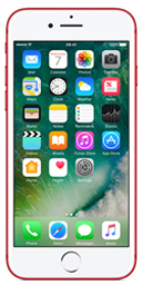 Apple iPhone 7 Plus 256GB Red_1