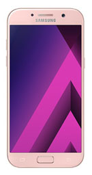 Samsung Galaxy A5 2017 32GB Pink_1