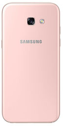 Samsung Galaxy A5 2017 32GB Pink_2